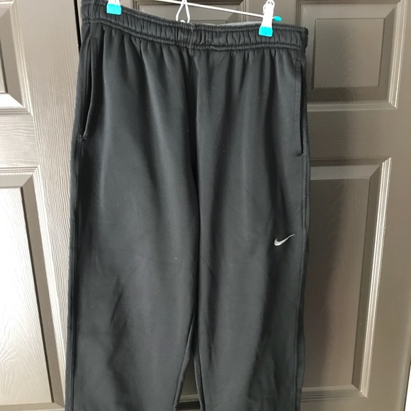 Other - Men's Nike sweatpants